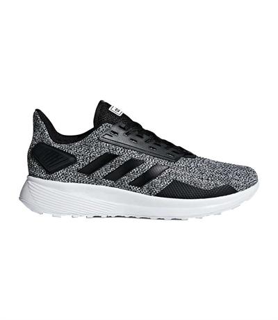 Adidas Duramo 9 Ayakkabı Siyah-Gri