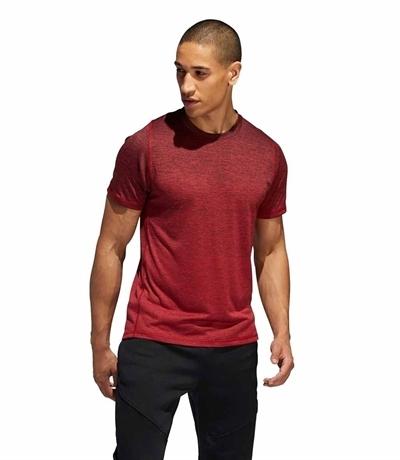 Adidas Freelift 360 Gradient Graphic T-Shirt Kırmızı