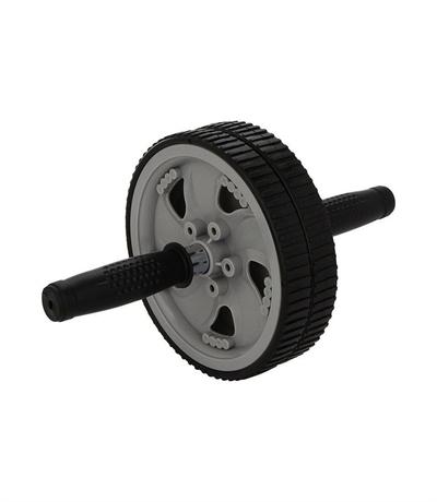 Everlast Duo Wheel Karın Egzersiz Tekerleği