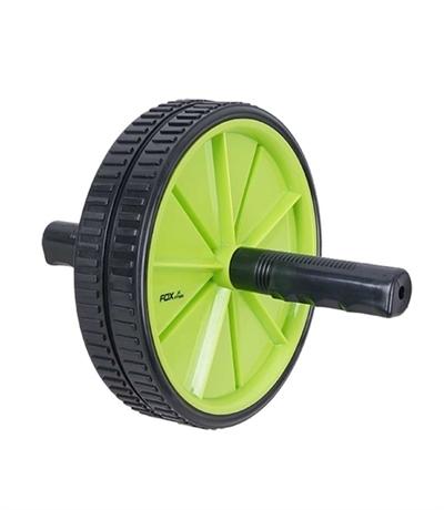 Fox Fitness Ab Wheel Egzersiz Tekerleği ZJ-05