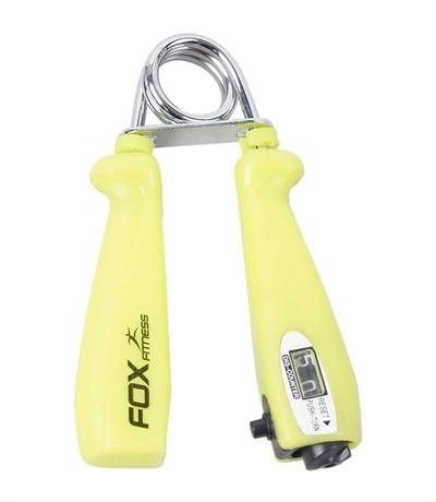 Fox Fitness Sayaçlı El Yayı ZJ-102
