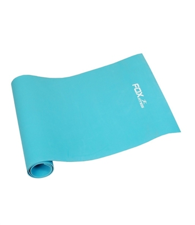 Fox Fitness Yoga Pilates Minderi 4 mm