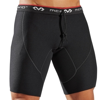 MC David Neoprene Short Bacak Desteği