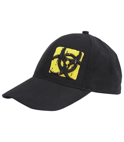 Mutant Spor Şapka Siyah