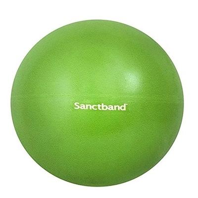 Sanctband Mini Ball Pilates Topu 22 Cm
