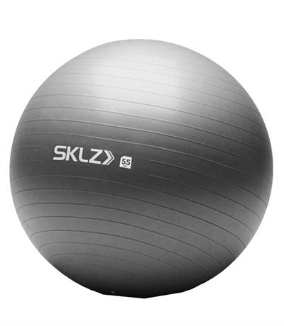 Sklz Stability Ball 55 cm Pilates Topu
