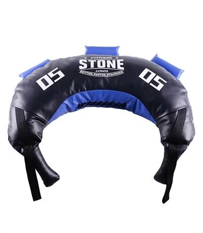 Stone Fitness Bulgarian Bag Güç Çantası 5 Kilo