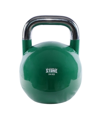 Stone Fitness Competition Kettlebell 24 Kilo