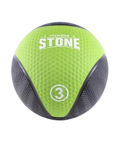 Stone Fitness Medicine Ball Sağlık Topu 3 Kilo