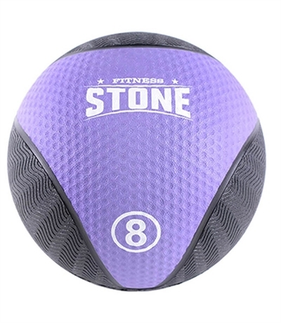 Stone Fitness Medicine Ball Sağlık Topu 8 Kilo