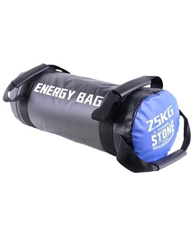 Stone Fitness Power Bag Ağırlık Çantası 25 Kilo