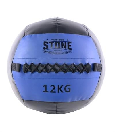 Stone Fitness Wall Ball Duvar Topu 12 Kilo