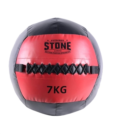 Stone Fitness Wall Ball Duvar Topu 7 Kilo
