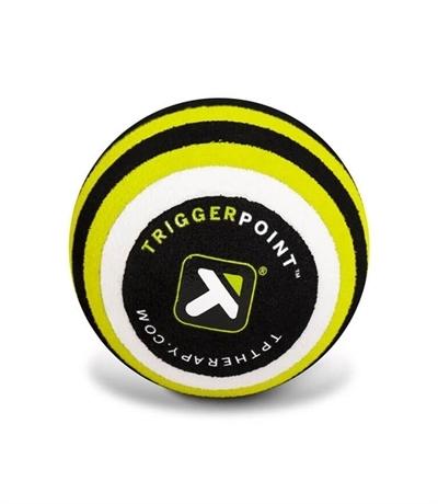 Trigger Point MB1 Masaj Topu Yeşil Siyah