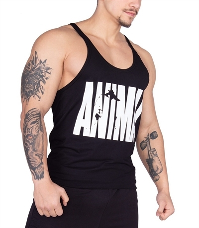 Universal Animal Fitness Atleti Siyah