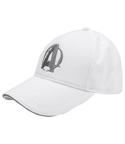 Universal Animal Spor Şapka Beyaz