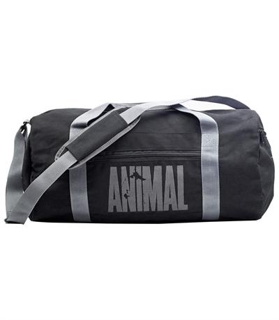 Universal Animal Spor Çanta Siyah