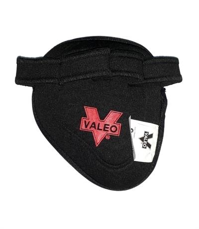 Valeo Grip Ww Ağırlık Eldiveni Siyah-Kırmızı