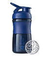 Blender Bottle Sportmixer Lacivert 500 ml