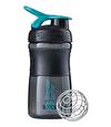 Blender Bottle Sportmixer Siyah Aqua 500 ml