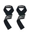 Dex Supports Lifting Strap Siyah Beyaz