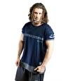 Gorillast Eie Oversize T-Shirt Lacivert