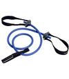 Harbinger Power Amp XXX Flexfast Handle Cable Medium 20Lb Resistance Mavi