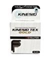 Kinesio Tape Tex Gold 5 cm X 5 m Ağrı Bandı Siyah