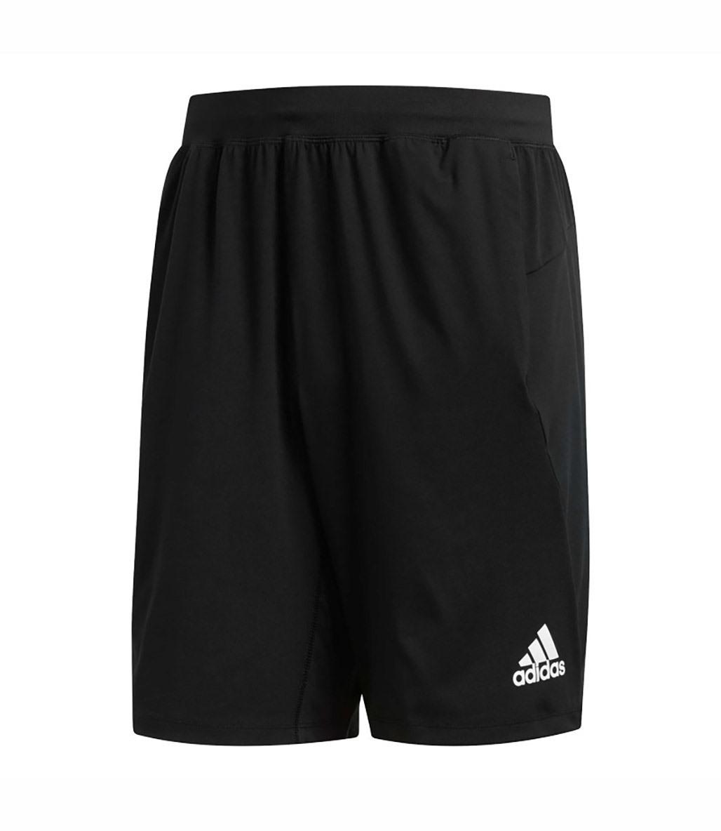 """Adidas 4krft Sport Ultimate 9"""" Örgü Şort Siyah"""