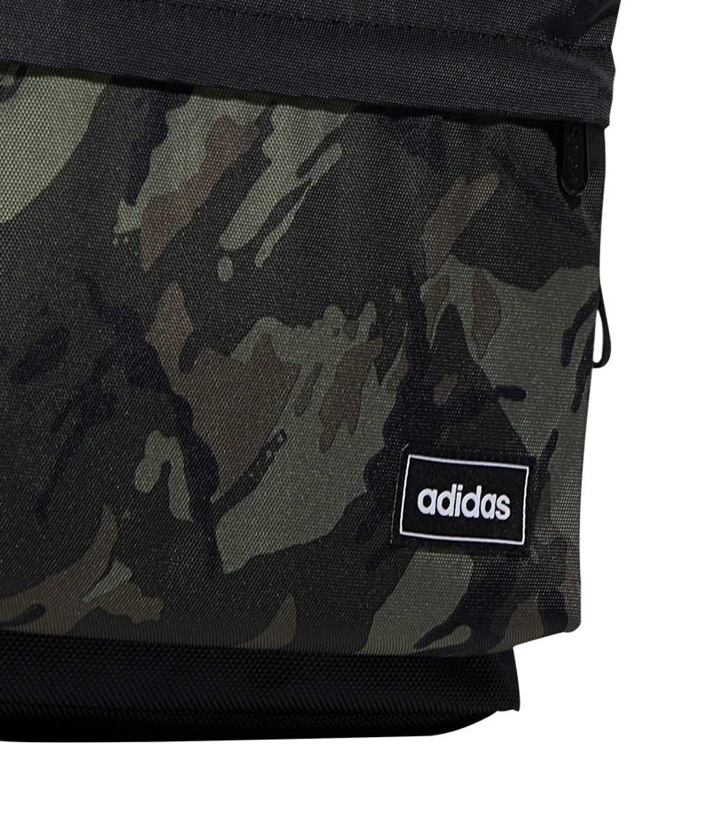 Adidas Classic Camo Sırt Çantası Kamuflaj