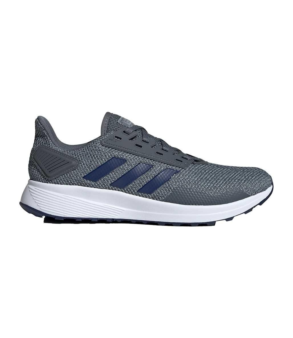 Adidas Duramo 9 Ayakkabı Gri