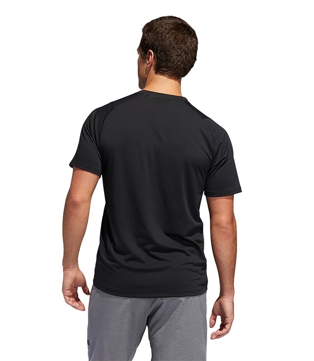 Adidas Freelift Sport Prime Lite T-Shirt Siyah