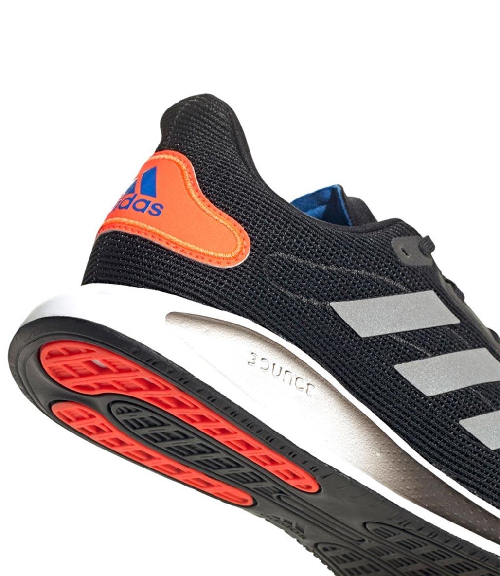 Adidas Galaxar Run Ayakkabı Siyah