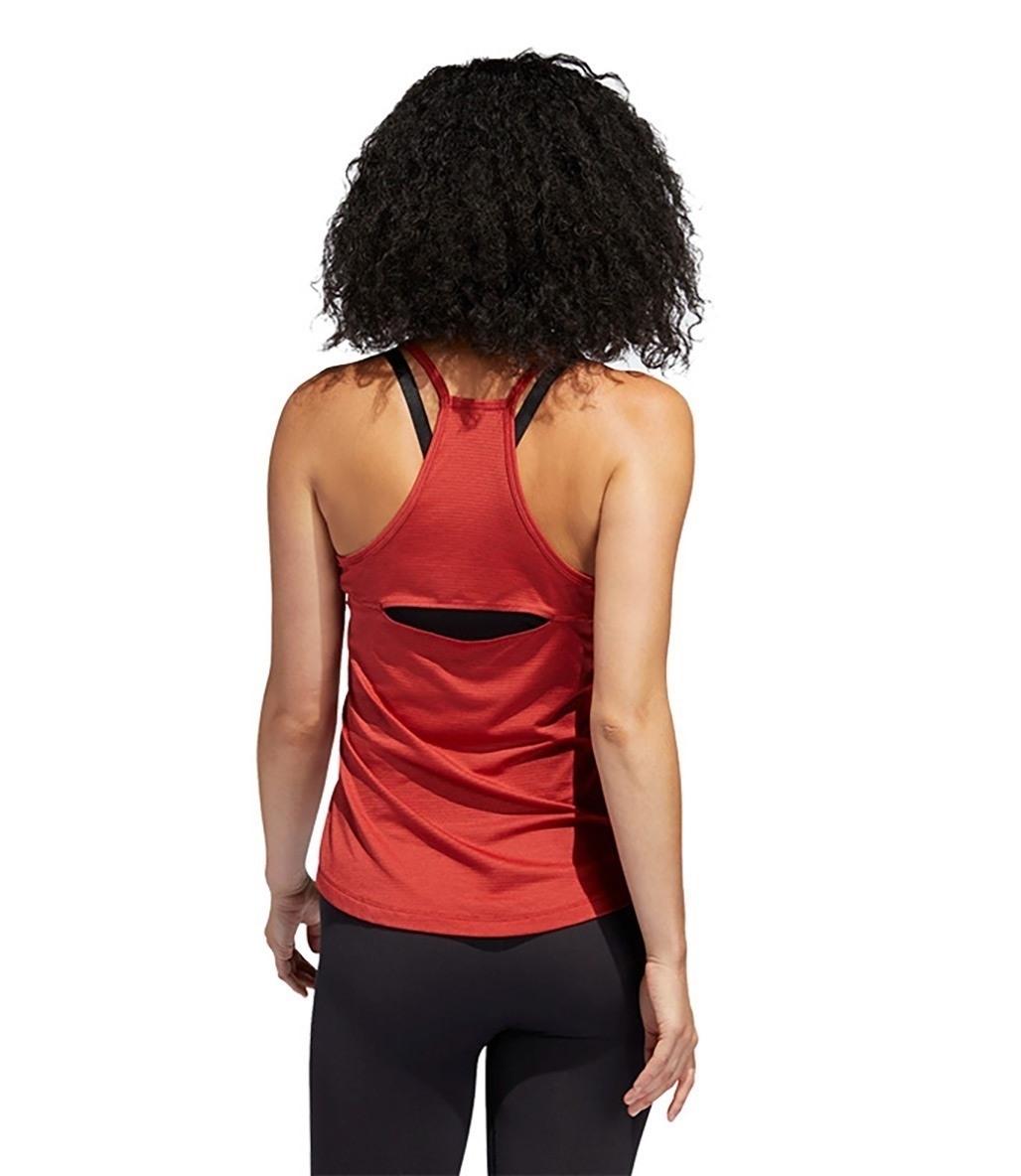 Adidas Regata Performance Atlet Kırmızı