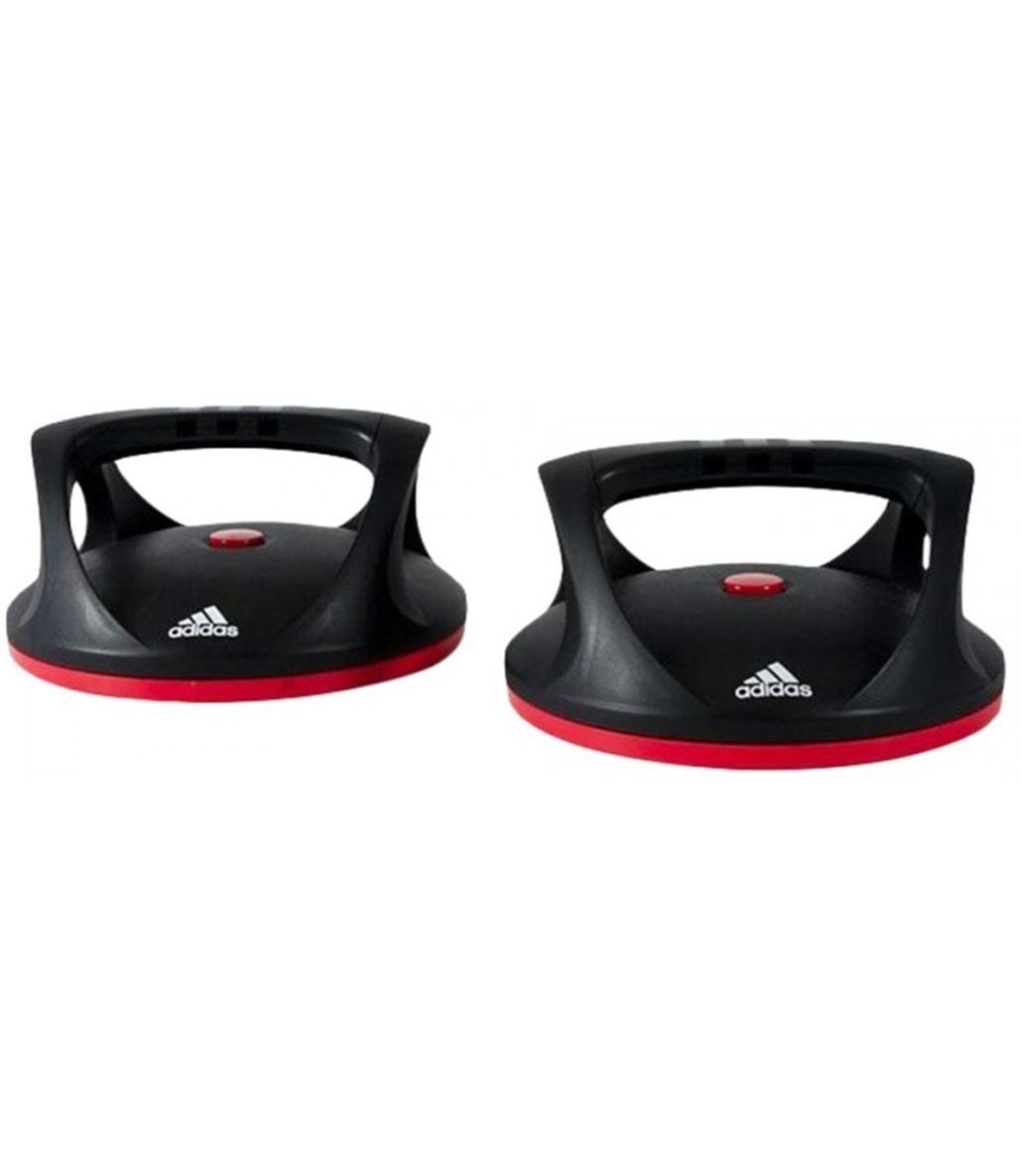Adidas Swivel Push Up Bars