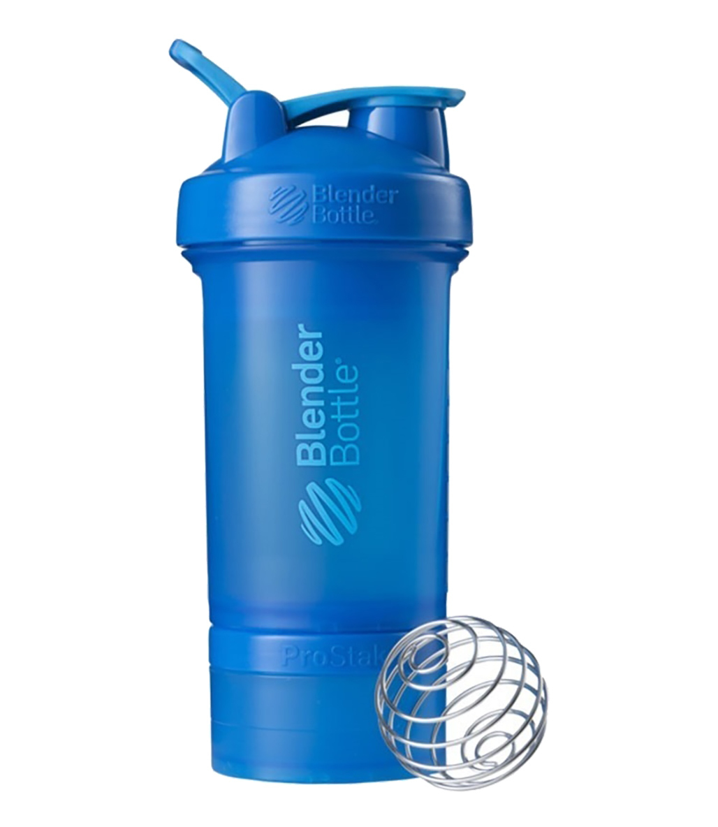 Blender Bottle Prostak Mavi 450 ml