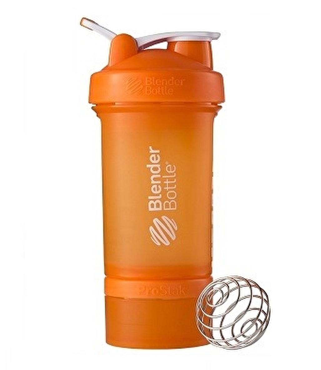 Blender Bottle Prostak Turuncu 450 ml