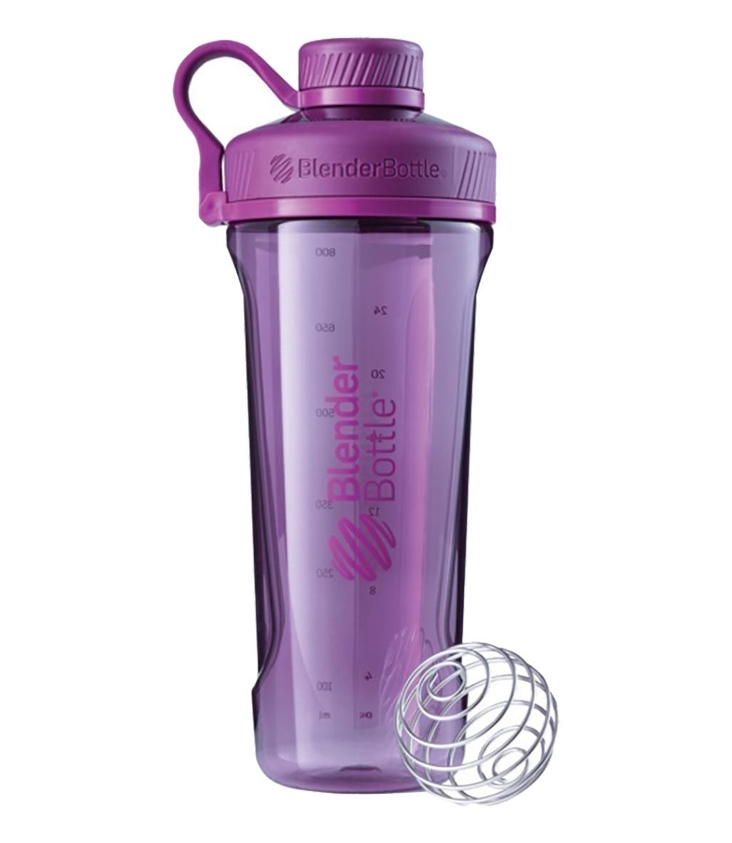 Blender Bottle Radian Tritan Mor 950 ml