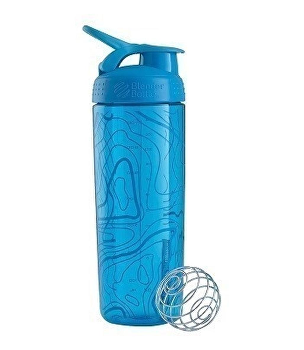 Blender Bottle Signature Sleek Mavi 700 ml