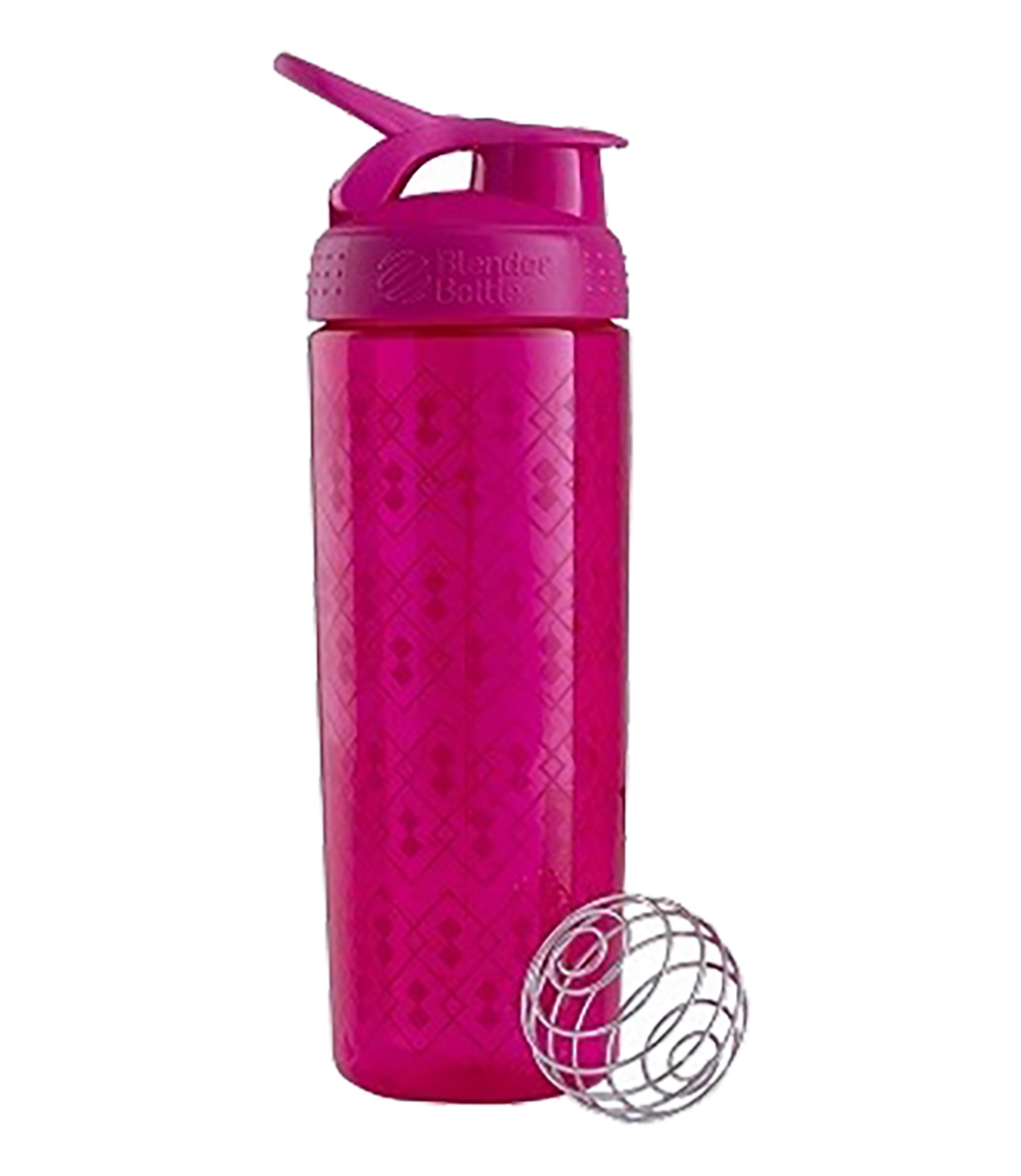 Blender Bottle Signature Sleek Pembe 700 ml