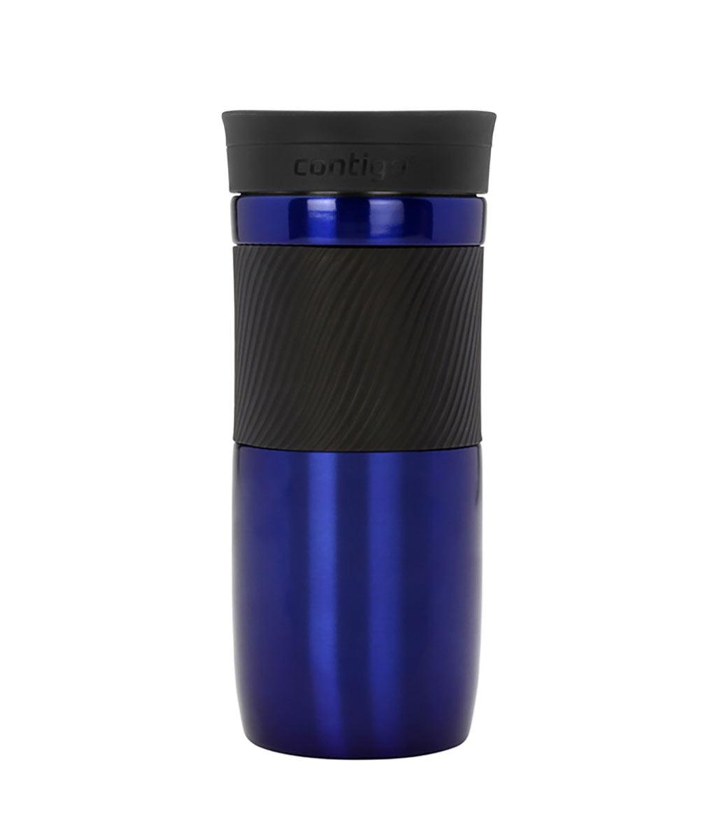 Contigo Byron Deep Blue Termos 470 ml Mavi