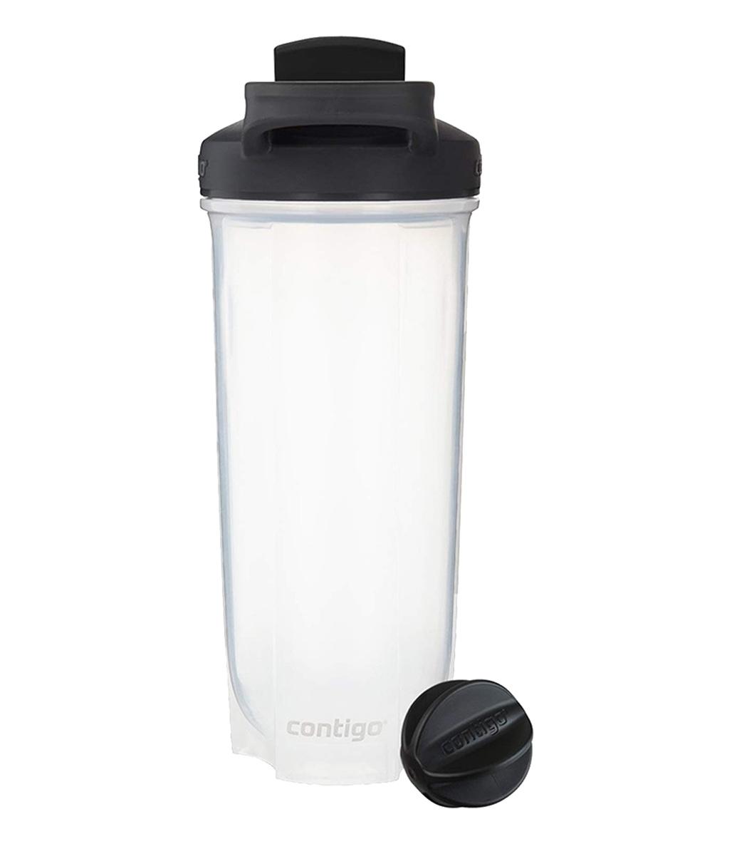 Contigo Shake&Go Fit  820 ml Shaker Siyah