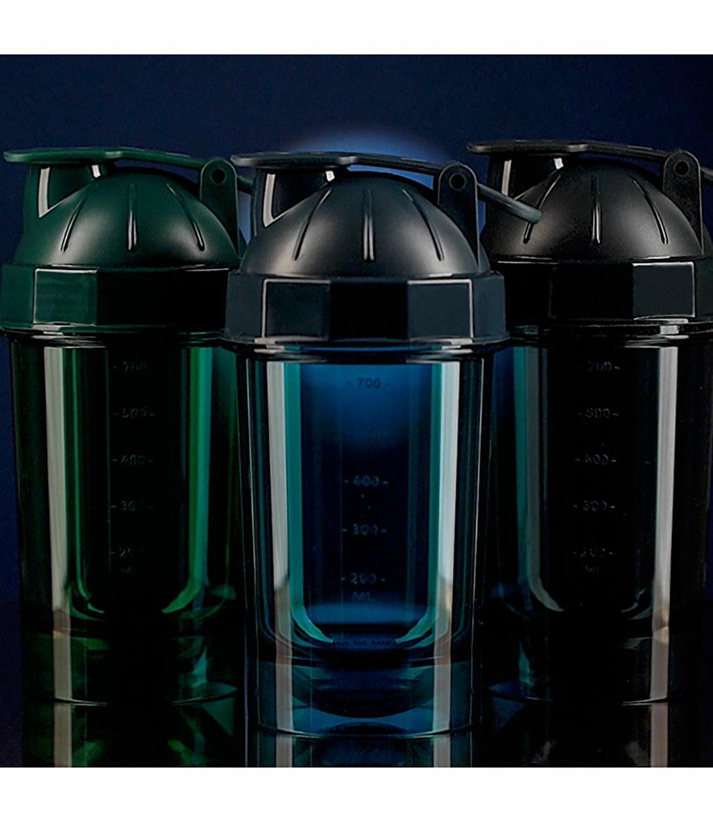 Dragonglass Shaker 700 ml Yeşil