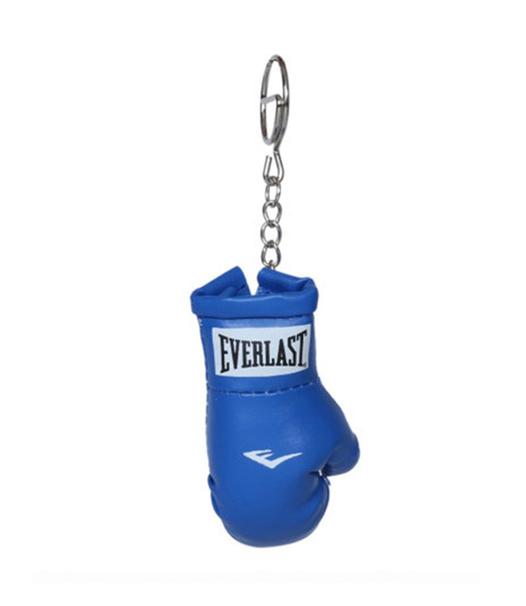 Everlast Minyatür Boks Eldiveni Anahtarlık Mavi