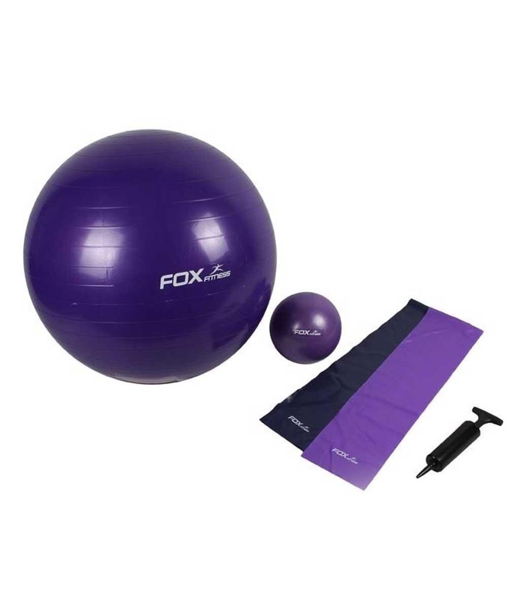 Fox Fitness Anti Selülit Pilates Seti