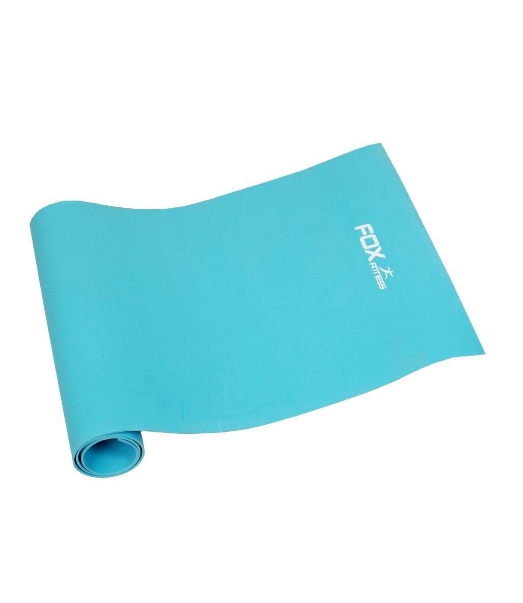 Fox Fitness Yoga/Pilates Minderi 4 mm
