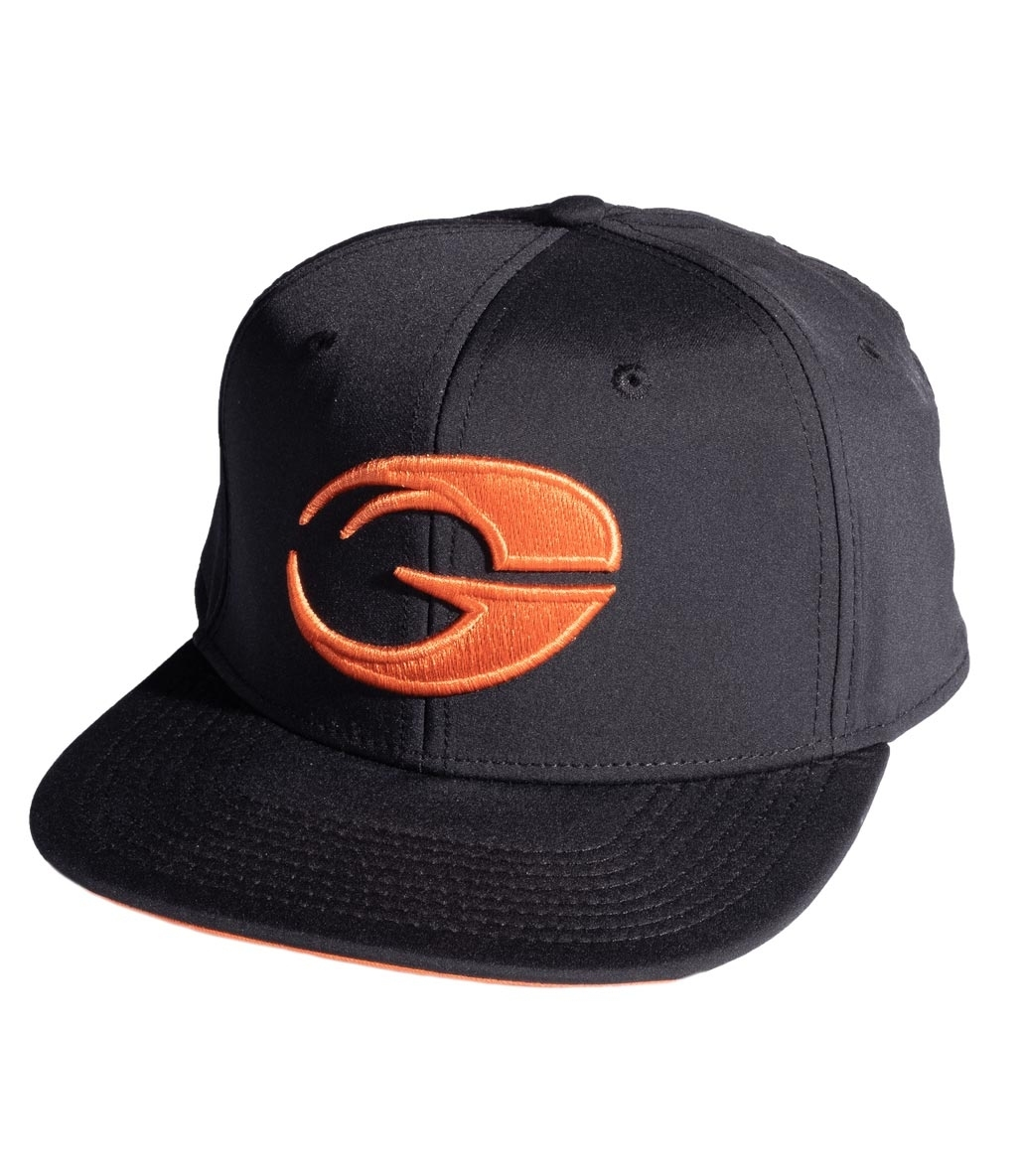 GASP No Compromise Şapka Siyah