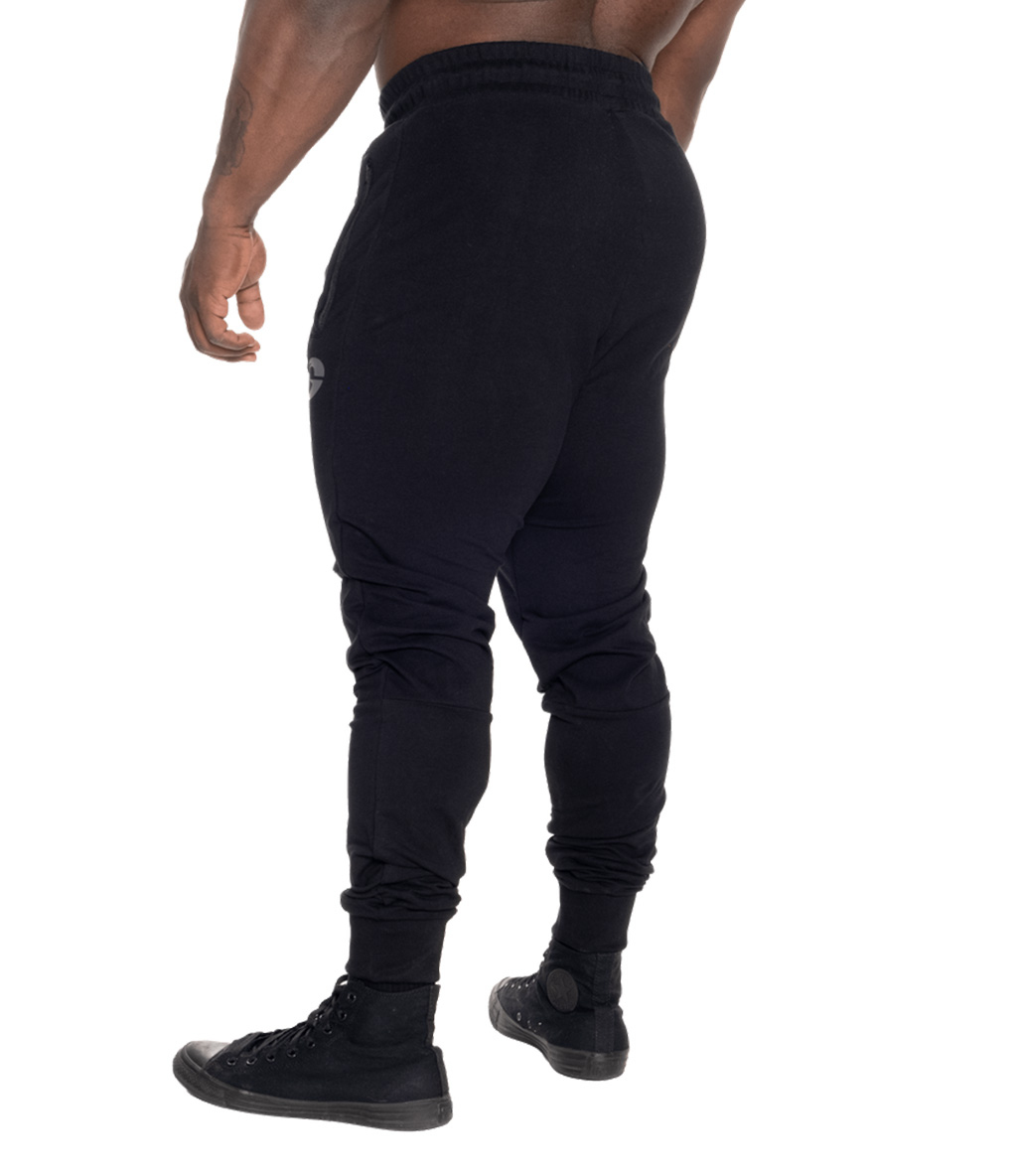 GASP  Tapered Joggers Eşofman Altı Siyah