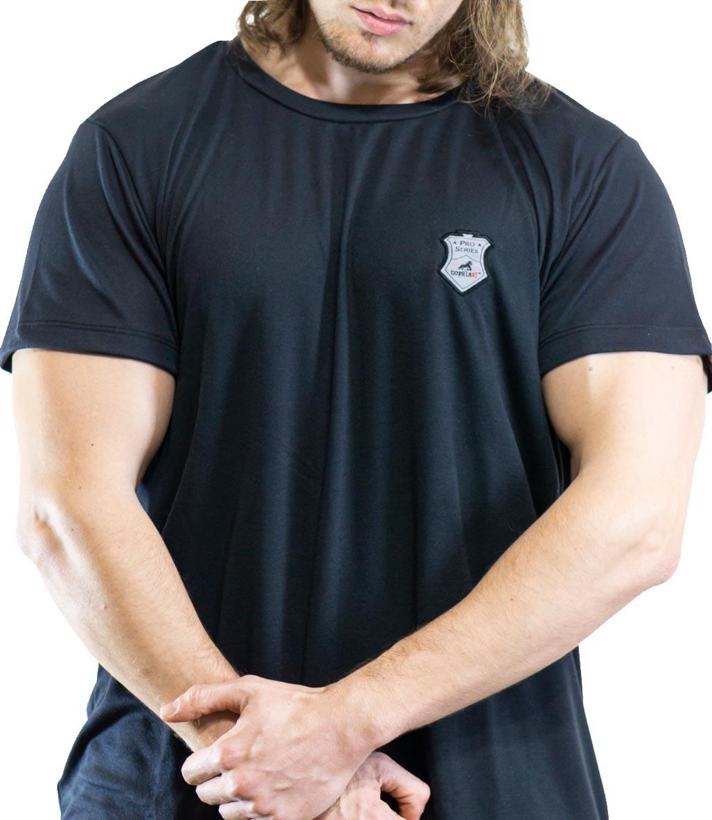 Gorillast Ar Penye T-Shirt Lacivert