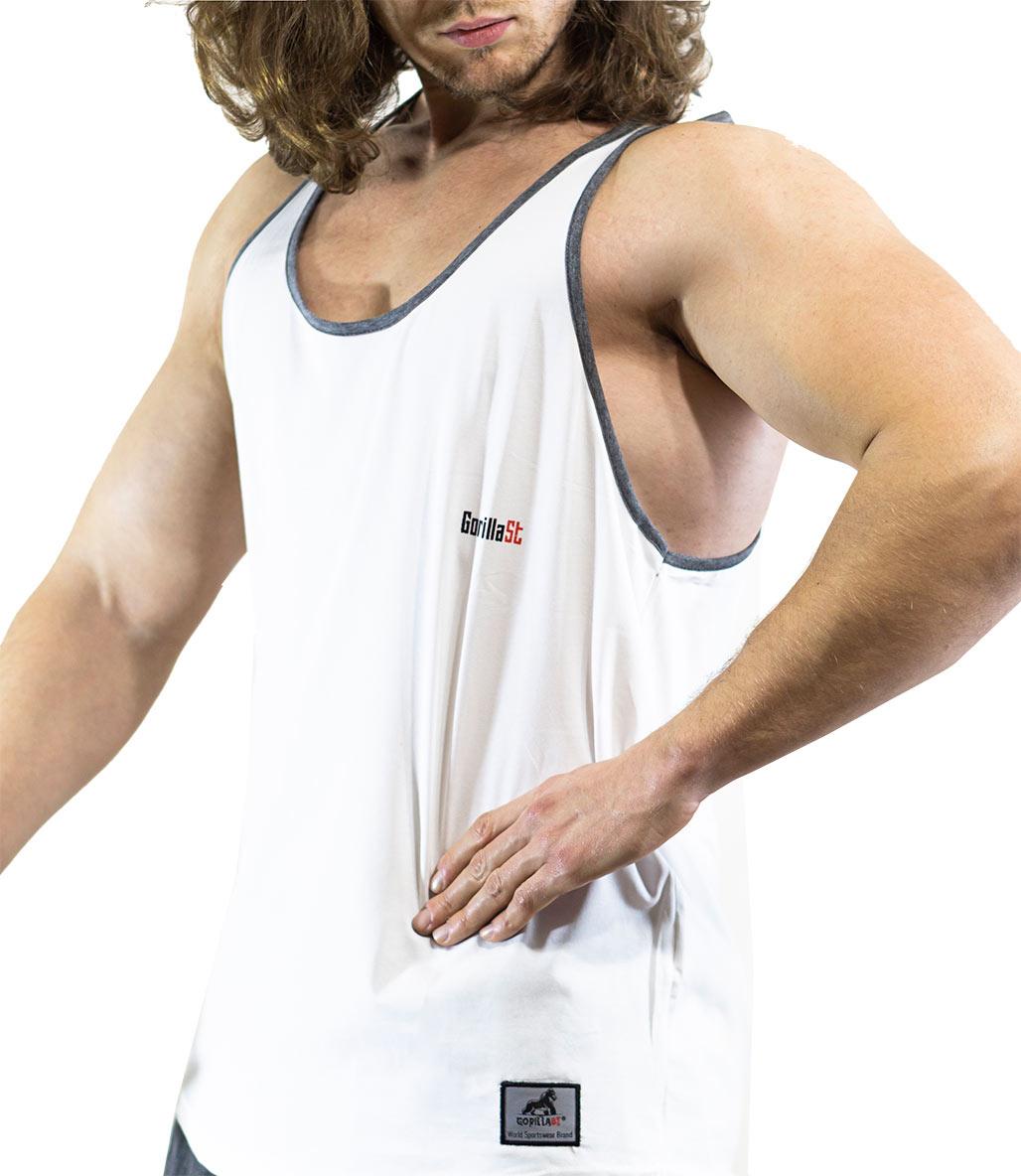Gorillast Pro Atlet Beyaz